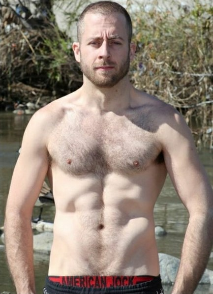 Joel Someone Bodyshot