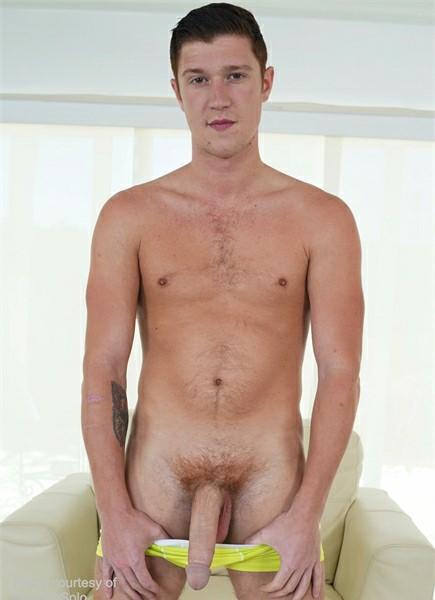 Oliver Flynn Bodyshot