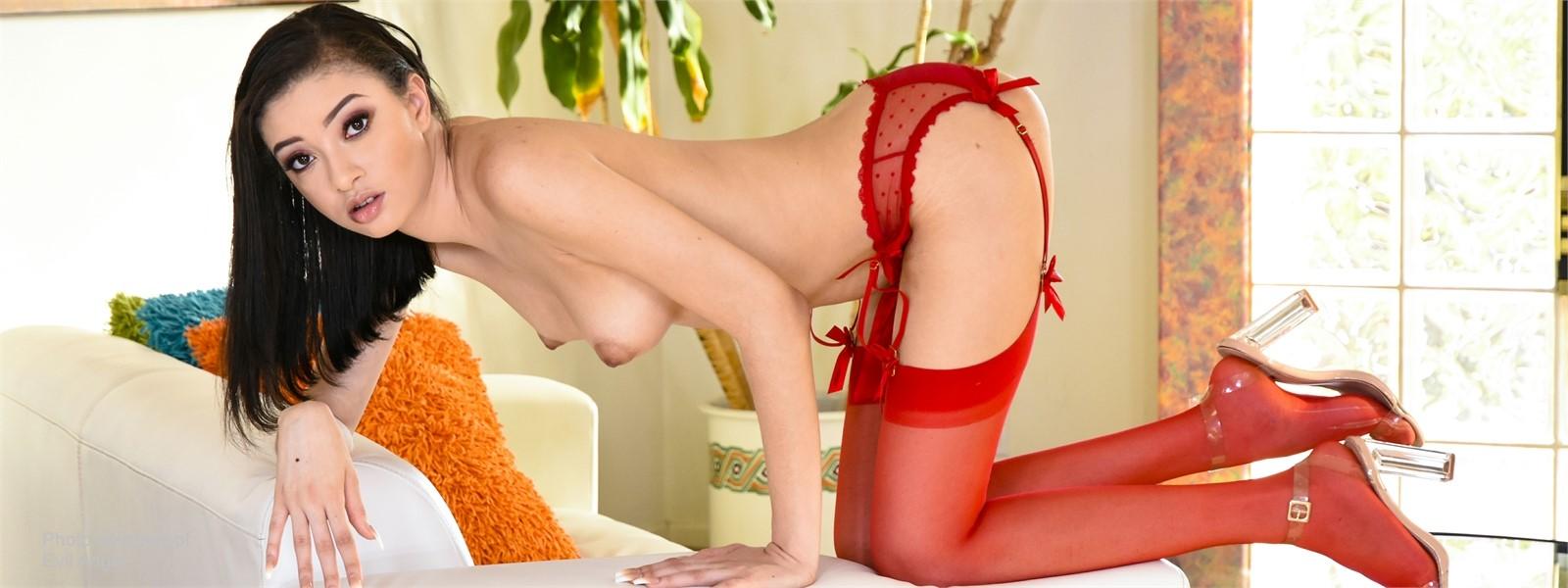 Scarlett pornstar