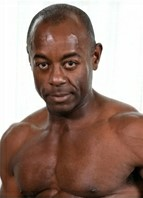 Aaron Trainer Headshot