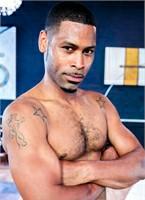 Darrell Deeps Bodyshot