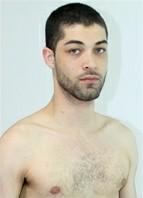 Adam Breeze Headshot