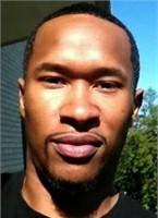 Usher Richbanks Headshot