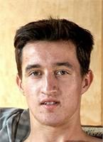 Bastian May Headshot