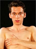 Ilja Krutov Headshot