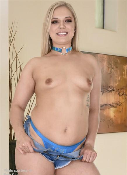 Lana Anal Bodyshot