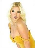 Jenny Worthington Bodyshot