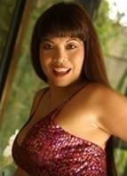 Cumisha Amado Bodyshot