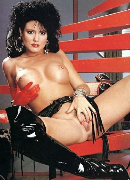 Jeanna Fine Bodyshot