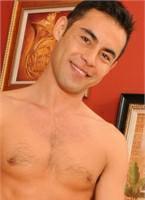 Emilio Sands Bodyshot