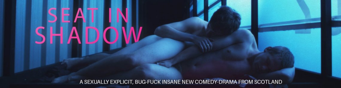 Watch Seat in Shadow gay cinema DVD from TLA Releasing.