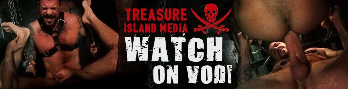 Stream Treasure Island Media gay porn videos.