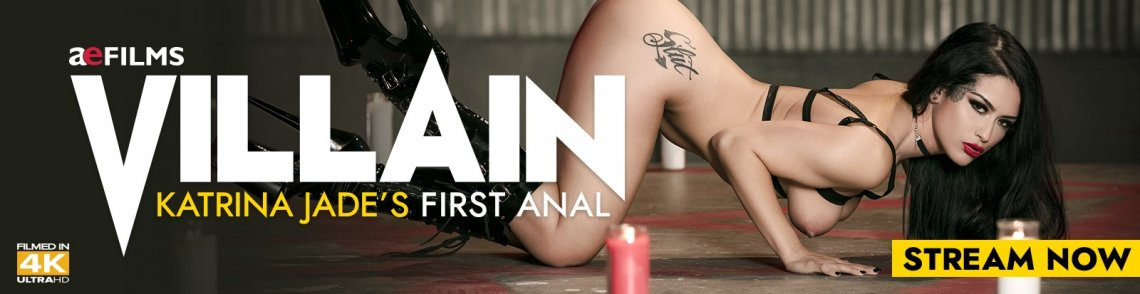 Stream Villain porn video scenes starring Katrina Jade from AE Films.