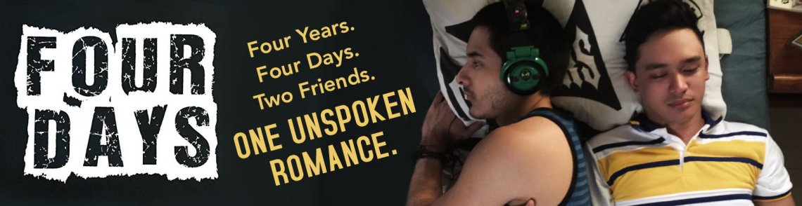 Watch 4 Days gay streaming video from TLA Releasing.