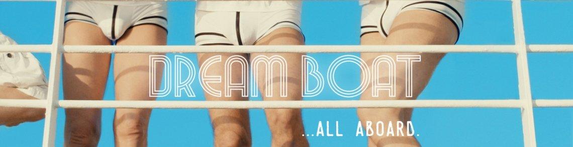 Dream Boat gay cinema DVD from Strand Releasing.