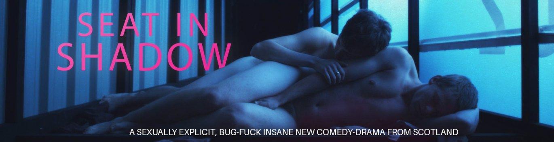 Seat in Shadow gay cinema VOD from TLA Releasing.