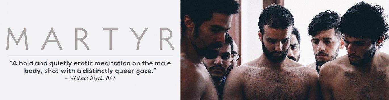 Watch Martyr movie on demand.