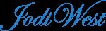 Jodi West Official Membership Site Logo
