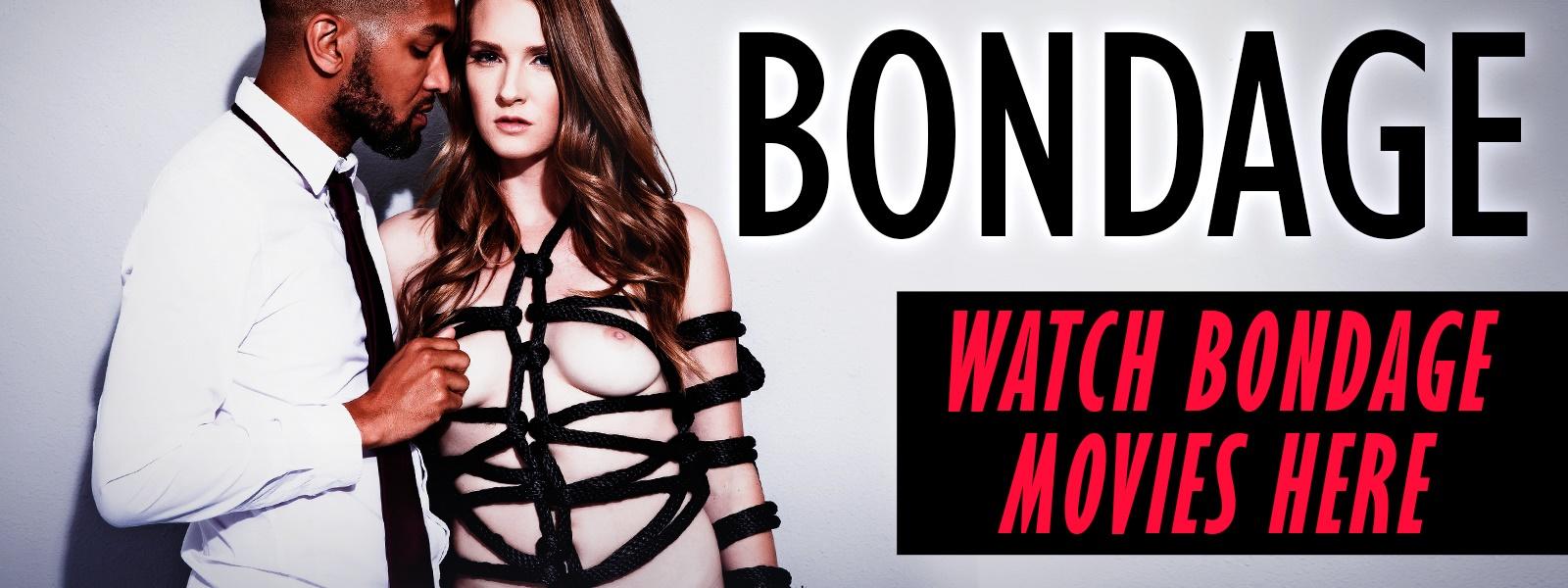 Save on bondage porn movies.