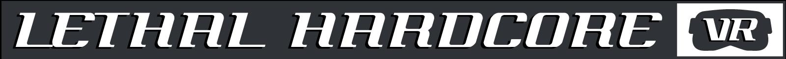 Lethal Hardcore VR Logo