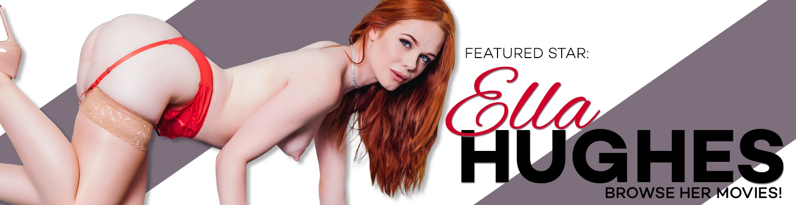 Browse feature star Ella Hughes movies today!