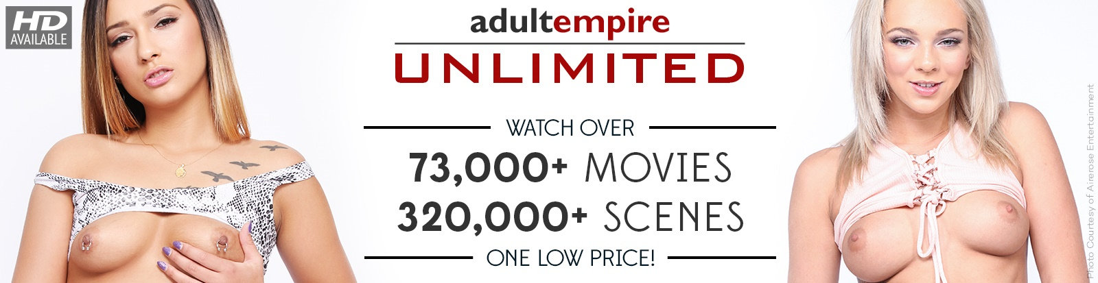Join Adult Empire Unlimited and watch over 73,000 movies & 300,000 scenes! -Join now!