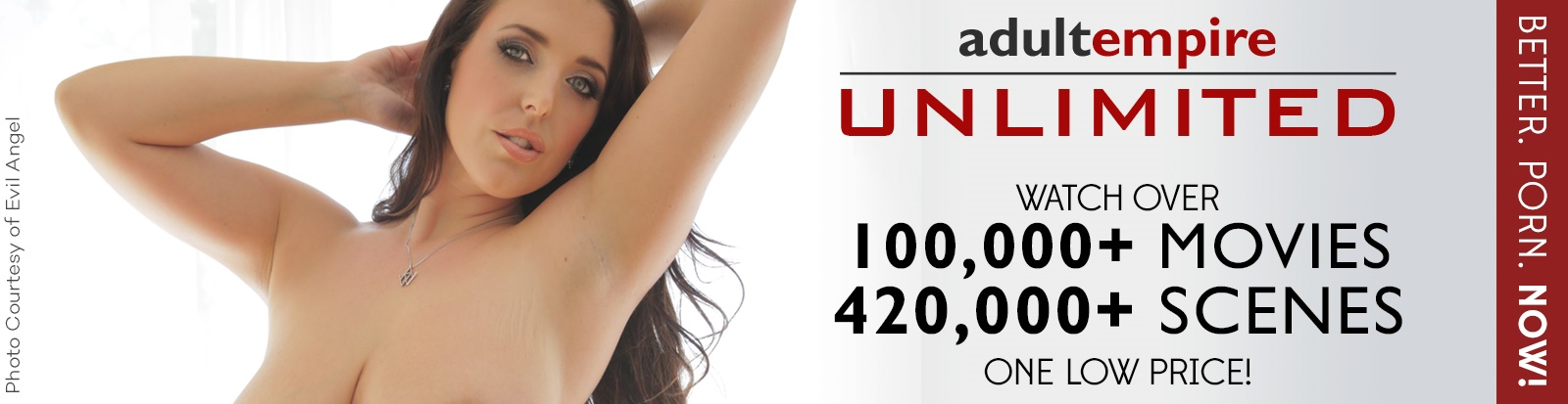Join Adult Empire Unlimited
