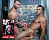 Markus Kage: First Time gay porn video