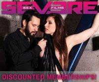 severesexfilms.com Membership Banner