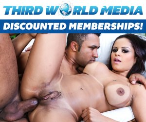 Third World XXX Membership Banner