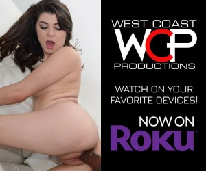 Add the West Coast Productions interracial Roku porn channel