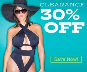 Browse 30% clearance porn movies.