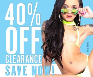Porn 40 percent off Clearance Image