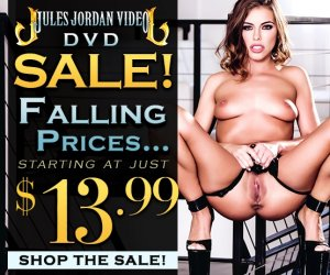 Save on Jules Jordan Video porn DVDs starring Adriana Chechik and more.