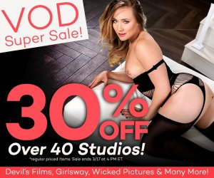 Porn Video Super VOD Sale