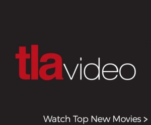 Watch gay cinema, cult videos and more at TLA Video image
