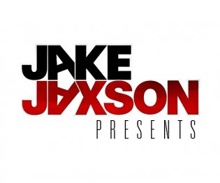 Jake Jaxson Presents Logo