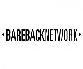 Bareback Network Logo