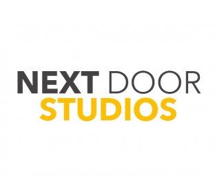 Next Door Studios Logo