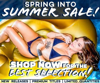 Shop and Save with our summer time sale.