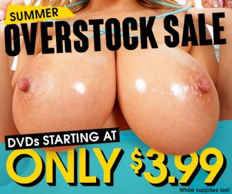 Summer Overstock Sale