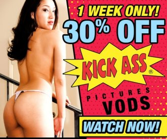 Kick Ass VOD sale
