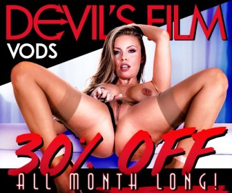 Don't miss the Devil's Films VOD Sale today and save 30% off!