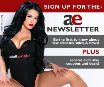 Newsletter Sign Up.