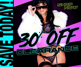 Browse our 30% off clearance porn movies.