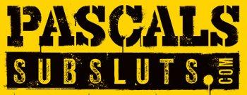 Pascals Sub Sluts Store Logo