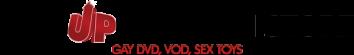 Str8UpGayStore Logo