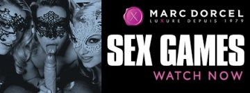 Stream Sex Games on video on demand from Marc Dorcel! - Watch now