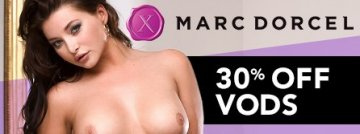 Shop Marc Dorcel porn videos on sale starring Anna Polina and more.