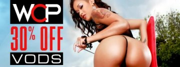 Save on West Coast Producttions VOD porn movies on sale starring Skin Diamond and more.